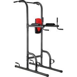 Weider Power Tower Fitness Station Exercise Upper Body Stren