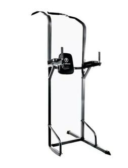 Marcy Power Tower Multi-Grip Pull Up & Dip Station VKR Home