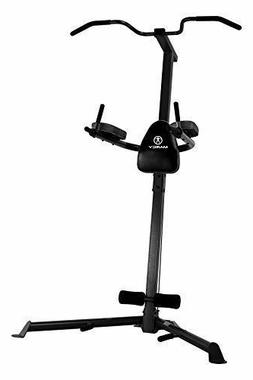Marcy Power Tower Multi Workout Home Gym Pull Up Chin Up Dip