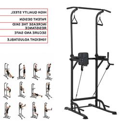 Power Tower Pull-up Fitness Equipment Multiple Fitness Equip