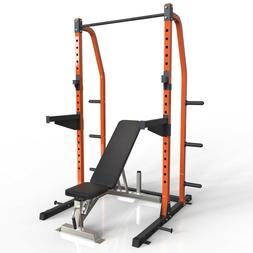 Power Tower Workout Dip Station For Home Gym Strength Traini