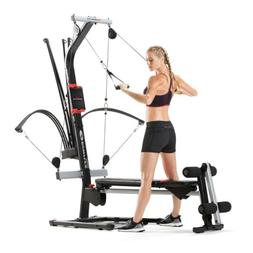 Bowflex PR1000 Home Gym - Full Body Training Machine
