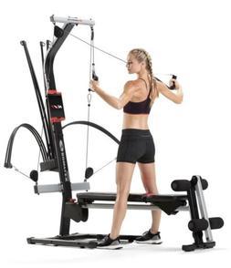 pr1000 home gym full body training machine