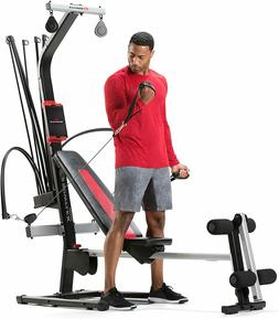 home gym series pr1000 200 lbs resistance