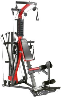 Bowflex PR3000 Home Gym 50+ Exercises up to 310 lbs. Fully A