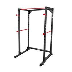 Weight Racks CAP Barbell 6' Cap Full Cage Power