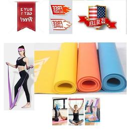Resistance Band Stretch Pilates Yoga Physical Therapy Home G