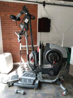 Bowflex Revolution Home Gym 2020 Model w/Attachments