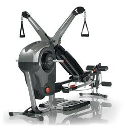 Bowflex Revolution Home Gym workout exercise fitness trainin
