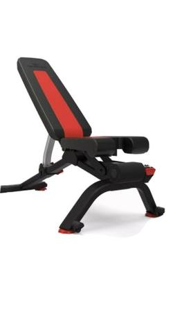 selecttech 5 1s adjustable stowable bench new