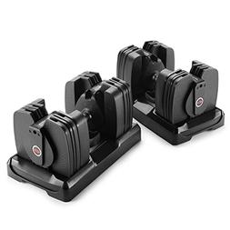 selecttech 560 dumbbell set