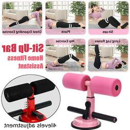 Sit-Up Bar Assistant Fitness Exercise Abdominal Equipment Fo