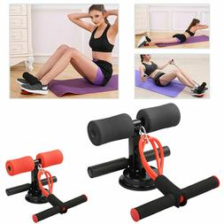 Sit Up Bar Assistant Gym Exercise Workout Equipment Fitness