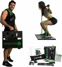 Small Home Gym Equipment Best Apartment Portable Gyms For Ti