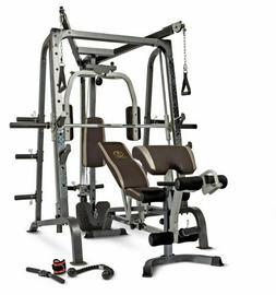 Impex MD-9010G Home Gym Marcy Diamond Elite Smith Total Body