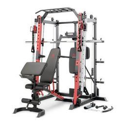 MARCY SMITH MACHINE /Home Gym SM- 4033