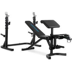 ProForm Sport Olympic Rack Bench XT Pro Form Weight Lifting