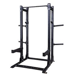 Body-Solid SPR500BACK PCL Half Cage W Extension