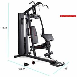 Marcy Stack Dual Function Home Gym 200