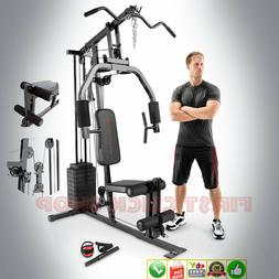Marcy Stack Gym, Black
