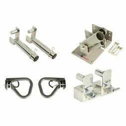 Fitness Reality Steel Power Cages Attachment Set