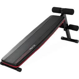 CAP Strength Slant Bench Abdominal Training Board Home Gym D