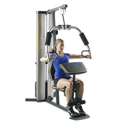 Strength Training Gold's Gym XR 55 Home Workout System GGSY2