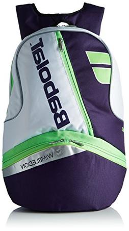 Babolat 2016 Pure Strike Team Wimbledon Backpack