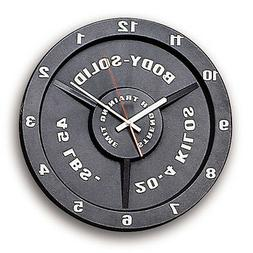 Body-Solid Tools Strength Training Time Clock