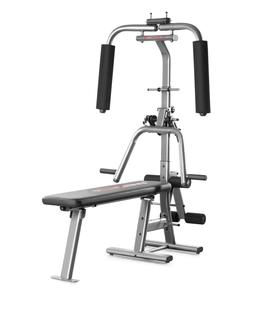 Weider Fitness System Machine Folding Home Gym Fitness Multi