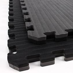 IncStores - Tatami Foam Tiles  - Extra thick mats perfect fo
