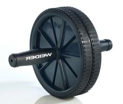 Toning Wheel Roller Workout Fitness Exercise Training Abdomi