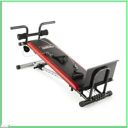 Total Gym Strength Trainer Ultimate Body Works by Weider Bod