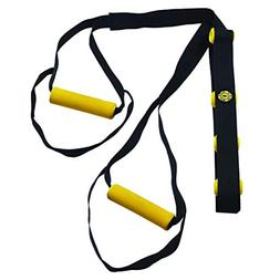 Gold's Gym Total-Body Training System Suspension Trainer