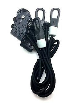 Tower 200 Resistance Power Cords Bands Extra Set 25 Pounds P