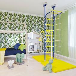 Transformer - Kids Indoor Gym - Home Playground Set - Swedis
