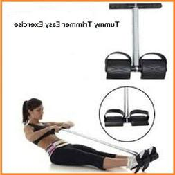 Tummy Trimmer Easy Exercise Unisex Home Gym Equipment Workou