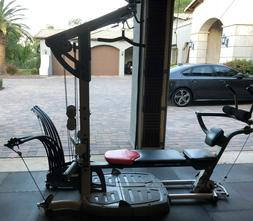 Bowflex Ultimate 2 Home Gym. Great Condition! All accessorie