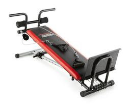 Weider Ultimate Body Works Total Home Gym Bench