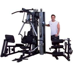 Fitness Factory EXM1 by Body Solid Home Gym