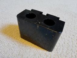 used 410 power rod upgrade adapter block