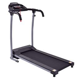 COSTWAY VD-35309SP Treadmill, Black