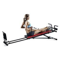 WEBE15911 Weider Ultimate Body Works Adjustable Incline Exer