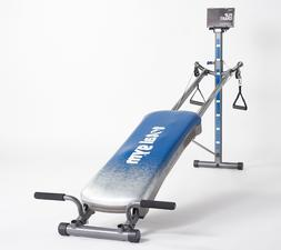 Weider, Total Gym UltimateBody Incline GRAVITYWorkout BENCH