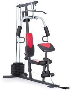 Weider WeightLifting Home Gym Strength Fitness FREE SHIPPING