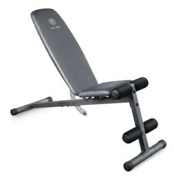 Workout Exercise Equipment For Home Weight Bench Gym Men Wom