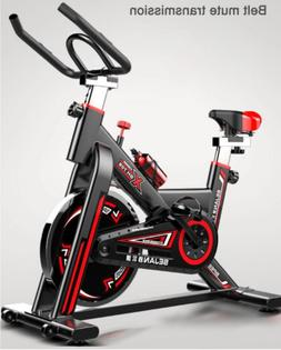 Workout Machine Gym Exercise Fitness Bike Trainer Home Stati