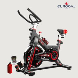 Workout Machine Home Gym Exercise Fitness Bike Trainer Stati