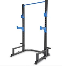 Workout Station Home Gym Power Squat Rack Lifting Cage Fitne