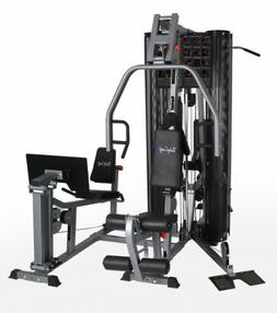 BodyCraft X2 Dual Stack Gym